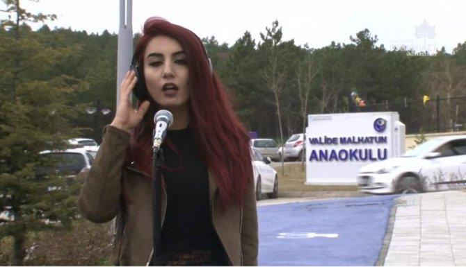 Esogü'lü Öğrencilerden 18 Mart İçin Özel Klip