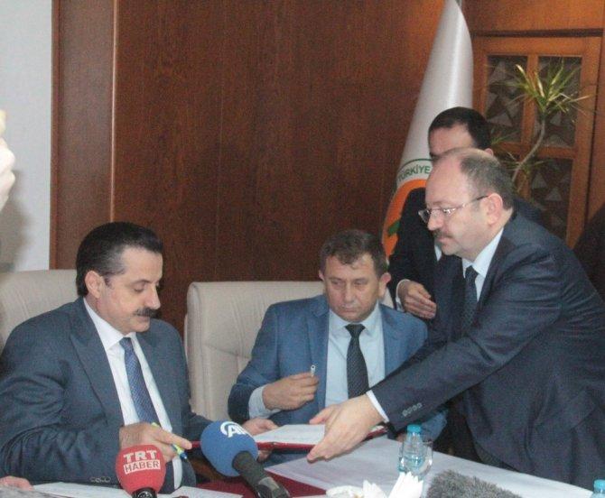Türkiye Tarım Kredi Kooperatifleri Merkez Birliği Genel Müdürlüğü İle Koop-iş Sendikası Arasında Toplu İş Sözleşmesi