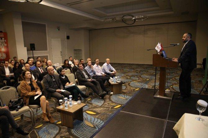 Karşıyaka'nın Karbon Salımı Yüzde 20 Azalacak