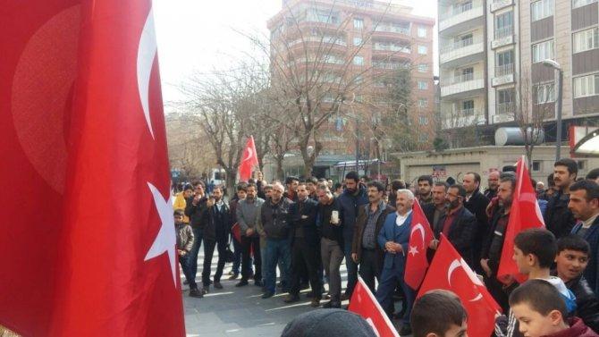 Siirt'te Referandum Çalışmaları Sürüyor