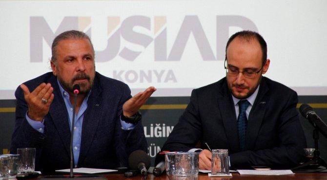 """Güvenlik Politikaları Uzmanı Yarar: """"Türkiye Bölgesinde Daha Da Güçlenmelidir"""""""