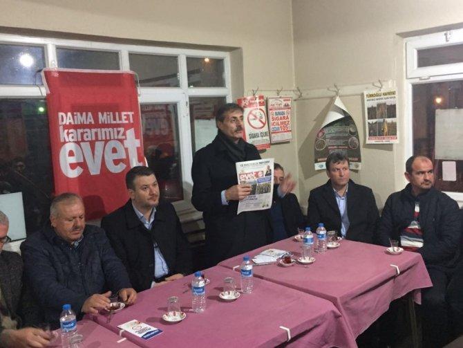 Serdivan 16 Nisan'a Kadar Tam Kadro Sahada