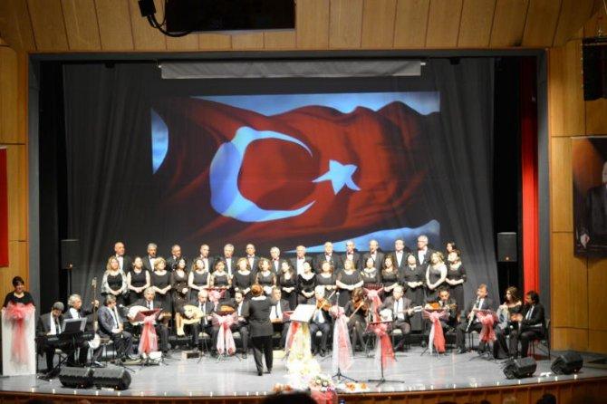 Çanakkale Türküleri İlgi Gördü