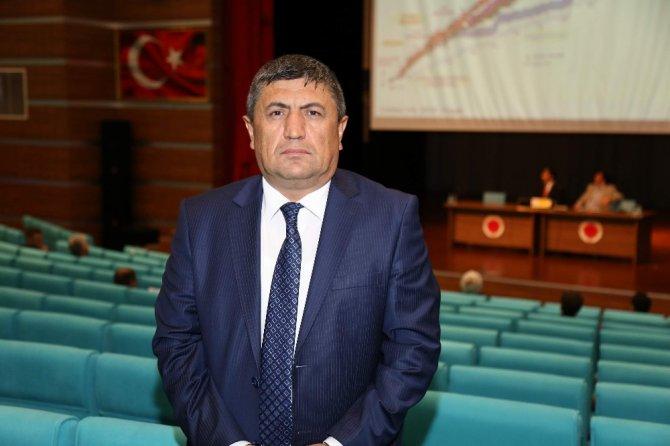 Yozgat'taki Jeotermal Kaynaklar Daha Etkin Kullanılacak