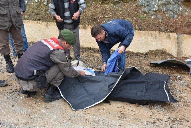 Maden İşçilerini Taşıyan Minibüs Kaza Yaptı: 2 Ölü, 1'i Ağır 24 Yaralı