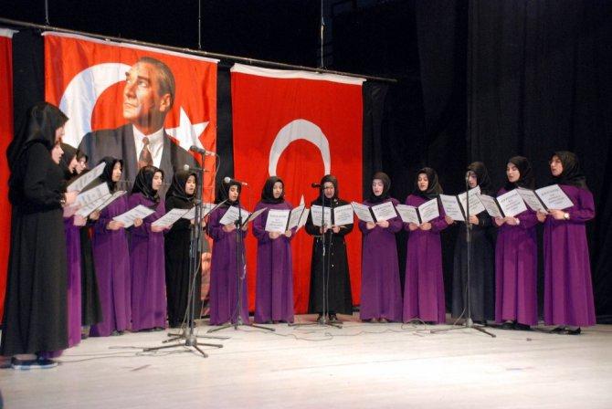 18 Mart Çanakkale Zaferinin 102. Yıldönümü