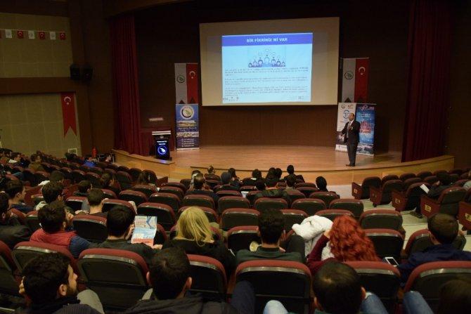 Teknoloji Transfer Ofisleri Genç Girişimcilere Destek Sağlıyor