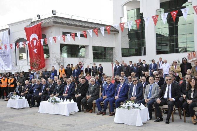 Selçuk'ta Nevruz Bayramı Etkinliklerle Kutlandı