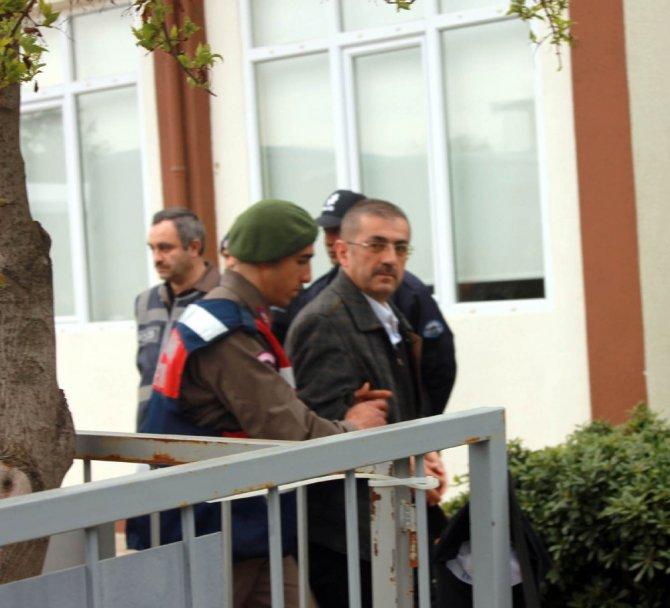 Yalova'da 103 Sanıklı Fetö Davası Başladı