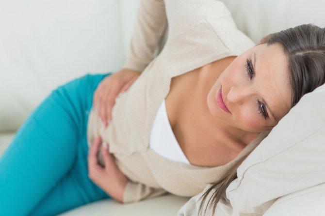 Endometriozisin Yol Açtığı 8 Sorun