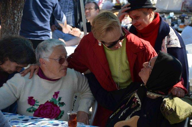 """Köyceğiz Belediyesi """"Köyceğiz Büyükleri"""" Projesini Başlattı"""