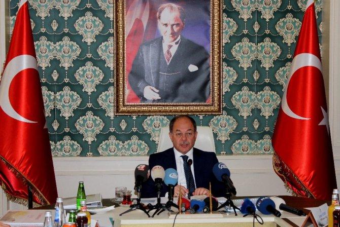 Bakan Akdağ'dan Avrupa Yorumu