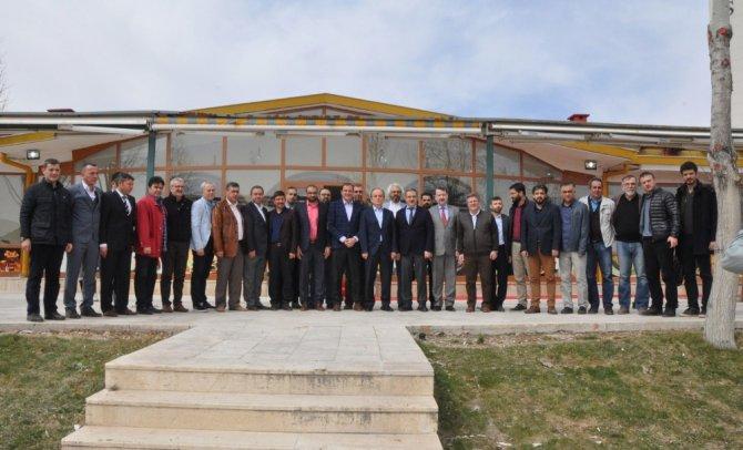 Selçuk Üniversitesi Spor Kulübünde İlk Genel Kurul Heyecanı