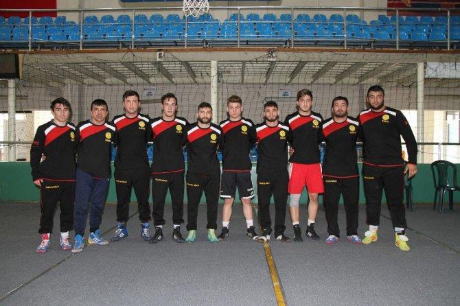 Trakyabirlik Spor Kulübü İlk Maçı Kazandı