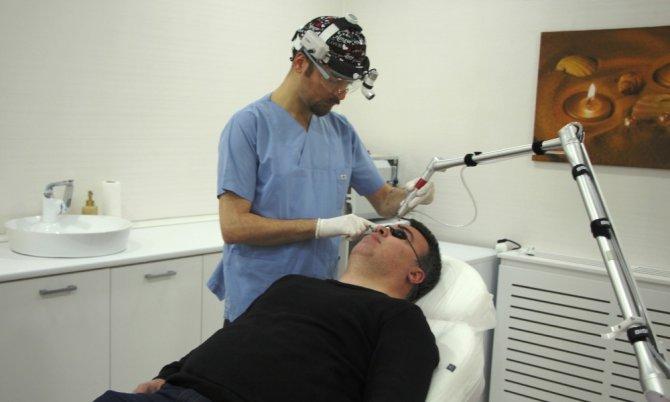 Migren Tedavisinde Estetik Çözüm
