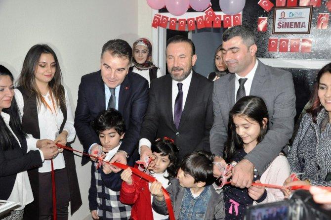 Başkan Doğan, Kızıltepe'de Bir Takım Ziyaretlerde Bulundu