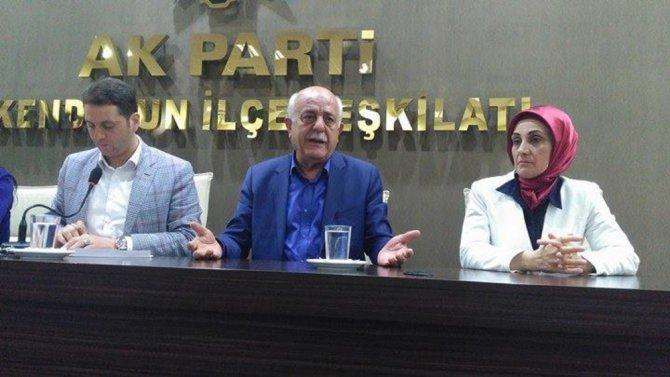 İçişleri Bakanı Soylu Yarın İskenderun'a Geliyor