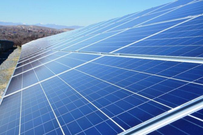 Kayısı Bahçeleri Güneş Enerji Tarlaları İçin Kiraya Veriliyor