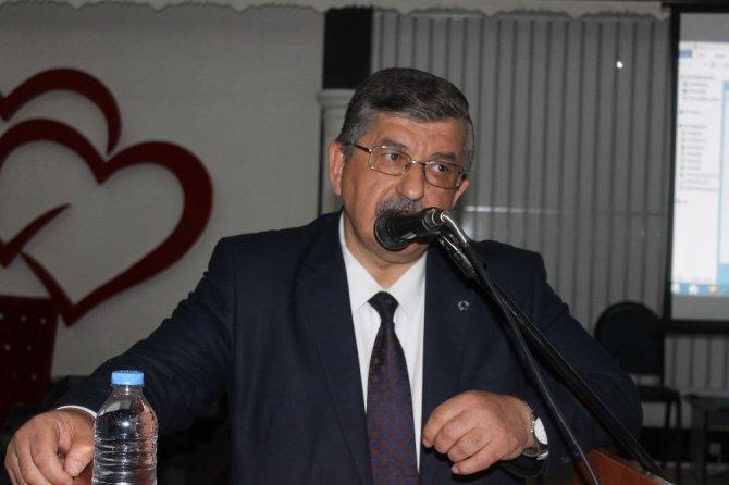 Afyonkarahisar'a Modern Sanayi Sitesi Kuruluyor