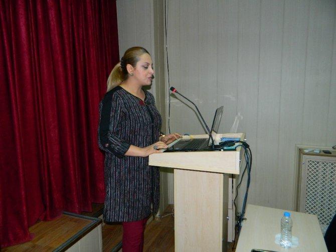 Posof'ta Kanser Tarama Kampanyası