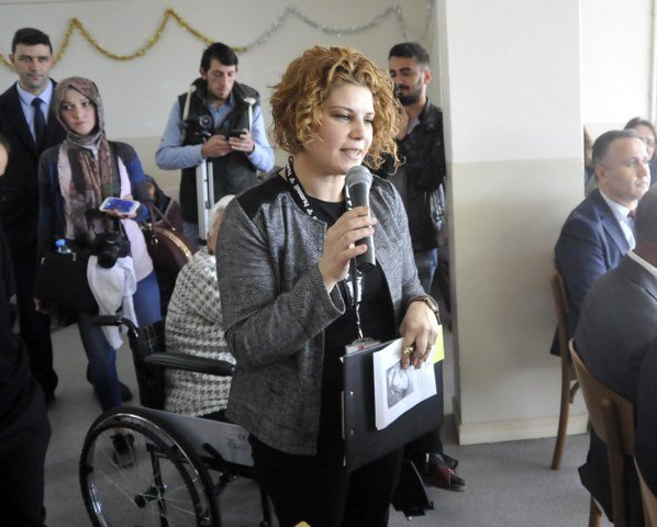 Akçakoca'da Yaşlılar Haftası Kutlandı