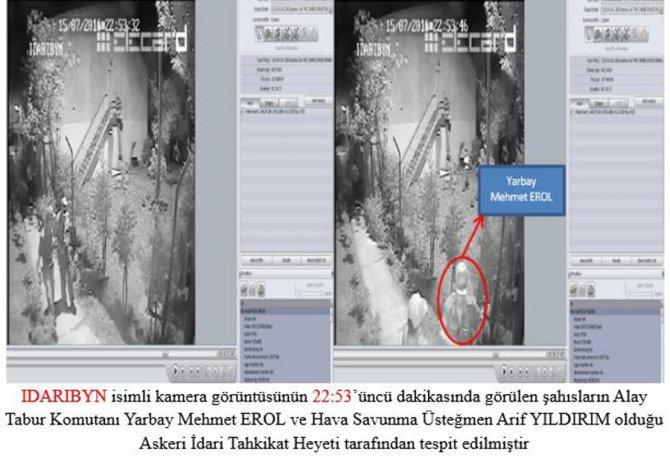 Harp Akademileri Komutanı Bekiroğlu'nun Cezaevine Kapatılmak İstenmesine İlişkin İddianame Hazırlandı