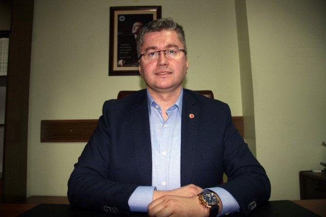Türkiye Ticaretinin Kalbi Afyonkarahisar'da Atacak