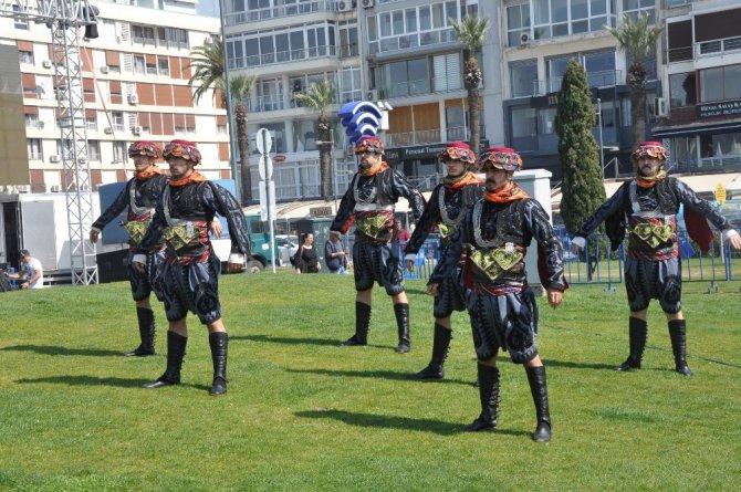 İzmir'in Fethi İlk Kez Kutlandı