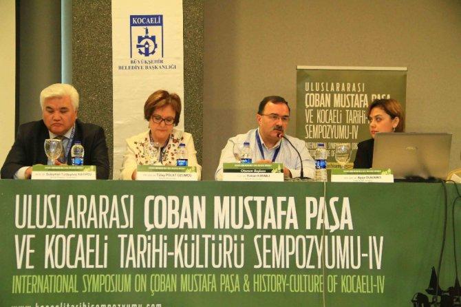 Kocaeli'nin Asırlık Mutfak Kültürü Ortaya Çıkarıldı