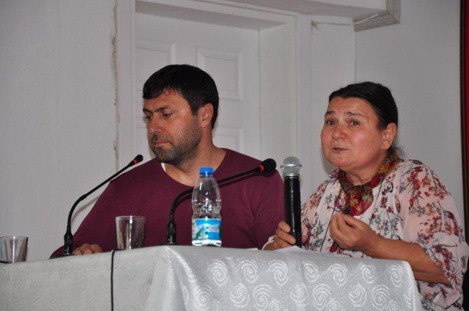 Milas'ta Cinsel İstismar Farkındalık Eğitimi