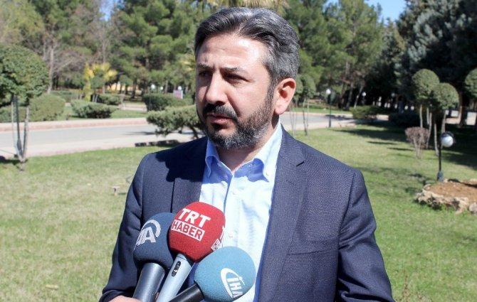 Aydın'dan Kılıçdaroğlu'nun Sözlerine