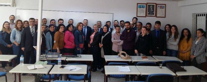Tümsiad'dan Uygulamalı Girişimcilik Eğitimi