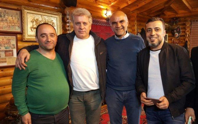 Tanju Çolak Diyarbakır'ın Gençlerine Hizmet Etmek İstiyor