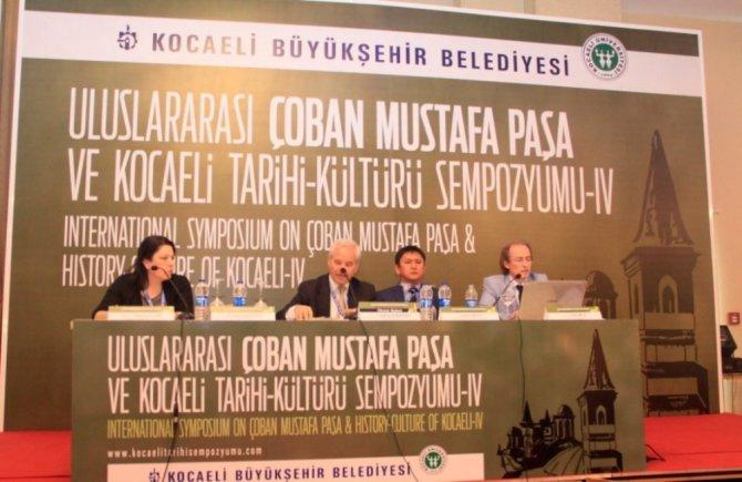 'İzmitli Kadınların Paşa Sarayı Ve Mahkeme Baskını'