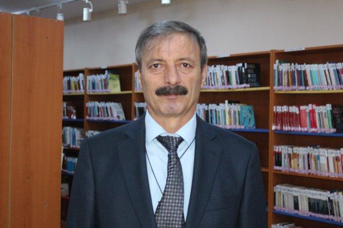 Niğde'de Kütüphane Haftası Etkinlikleri Başladı