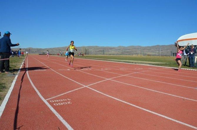 Analig Atletizm Yarı Final Müsabakaları Sona Erdi