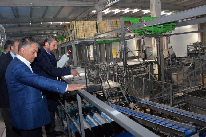 Vali'den Balıkesir'e Yatırım Çağrısı