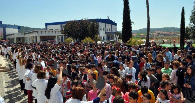 Öğrencilere Sınav, Velilere Seminer