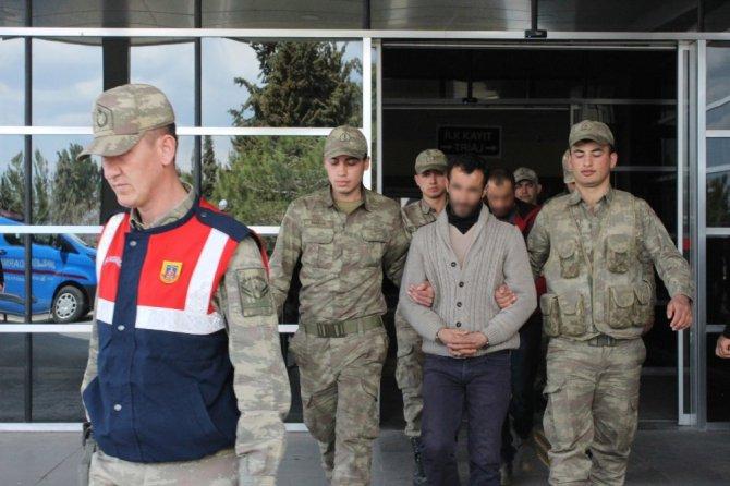 Terör Propagandası Yapan 5 Şahıs Gözaltına Alındı