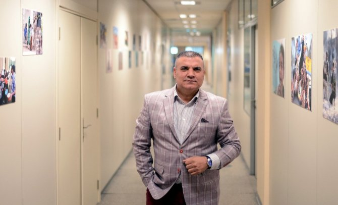'Altın Palmiye Ödül Töreni' Bu Yıl İstanbul'da Düzenlenecek