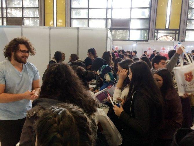 Üniversite Tercihlerinde Dil İmkanları Ön Planda Tutuluyor