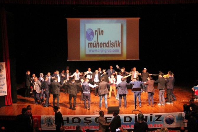 Erzurum'un Kurtuluşu Sultanbeyli 'De Coşkuyla Kutlandı
