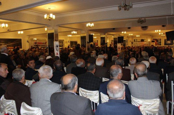 İstanbul Barosu Eski Başkanından Mhp'li Muhaliflere Teşekkür