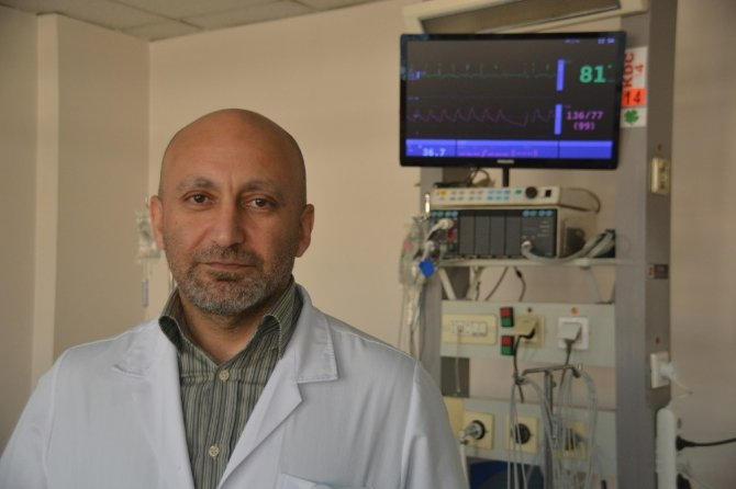Bursa'da Yüksek İhtisas Hastanesinde Çocuk Kalp Ameliyatları Başladı