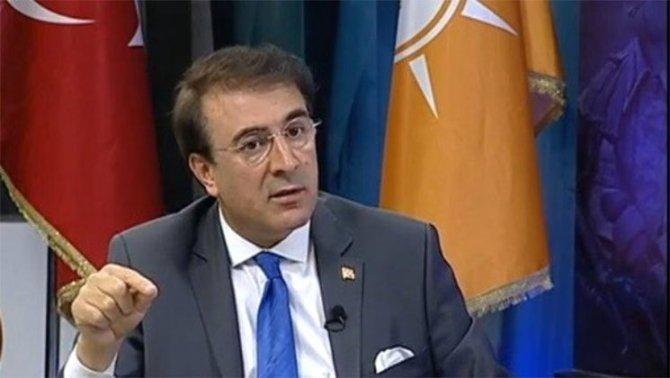 Milletvekili Aydemir: 'Üç Aylar Vahdet Ve Tevhid İklimidir'