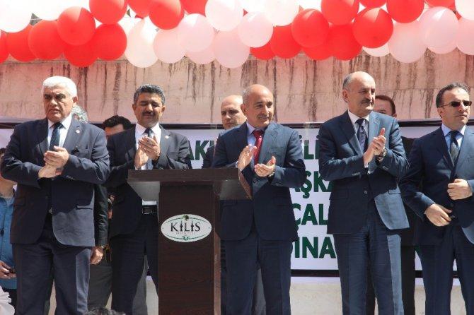 """Bakan Müezzinoğlu: """"Bize Tuzak Kuranların Tuzaklarını Bozduk"""""""