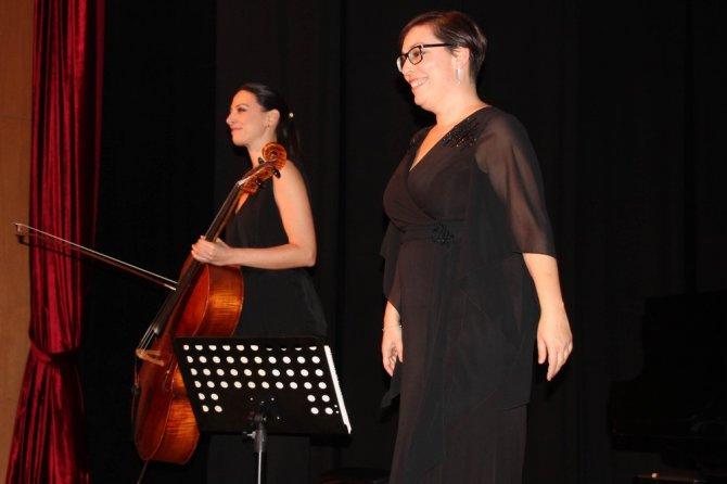 Dünya Piyano Günü'nde Konser