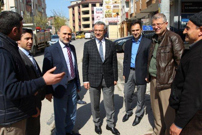Adnan Köşker, Sokak Sokak Referandumu Anlattı