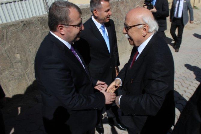 Kültür Ve Turizm Bakanı Prof. Dr. Nabi Avcı Osmaneli'de