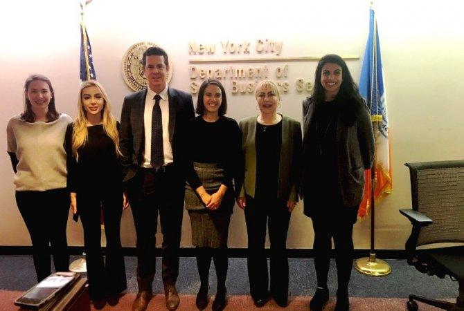 Türkonfed Ve Bm Kadın Komisyonu İşbirliği İle Kadın Zirvesi Düzenlenecek